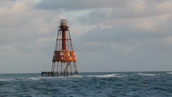 Florida is trying to give away its lighthouses for free -- but there's a catch