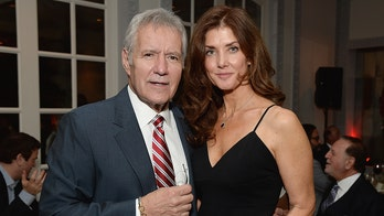 'Jeopardy!' host Alex Trebek's wife reveals moment she knew something was 'off' before his cancer diagnosis