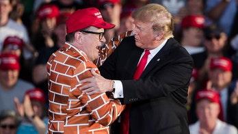 Trump will win Pennsylvania again in 2020 and by bigger margin, says former GOP lawmaker