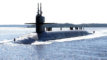 UK seeking US congressional support in coordination of $14B nuclear warhead program: report