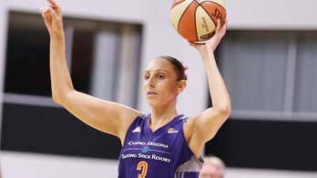 Poet buys out Phoenix Mercury's upper level for home opener in hopes of sellout