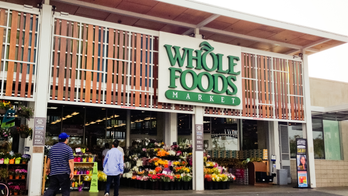 Whole Foods is America's most expensive grocery chain, study finds