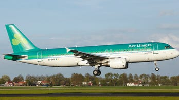 Aer Lingus is allowing people to book empty middle seat, reserve overhead bin space