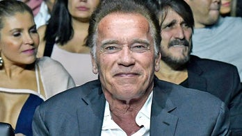 Arnold Schwarzenegger won't press charges against attacker
