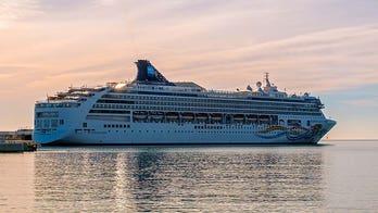 Lawsuit claims Norwegian Cruise Line employee raped passenger, 11