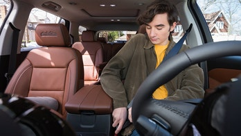 Chevy is bringing back the seat belt interlock, this time for teens