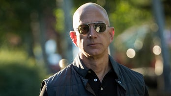 Amazon's Jeff Bezos had bulletproof panels in his office as part of $1.6 million in security costs