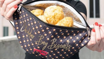 Red Lobster introduces biscuit-themed fanny packs