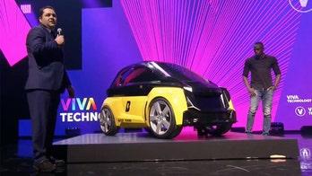 Shocking: Usain Bolt unveils $9,999 electric car