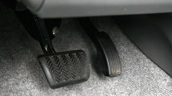 NHTSA abandons plan to require brake-throttle override systems in vehicles