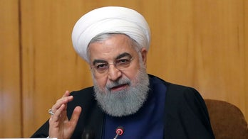 Iran pulls out of parts of nuclear deal, sets 60-day deadline to renegotiate terms