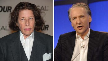 Maher guest Fran Lebowitz's Trump comments light up social media with reactions