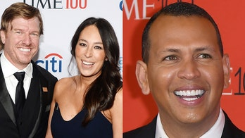 Chip and Joanna Gaines might be working on new project with Alex Rodriguez