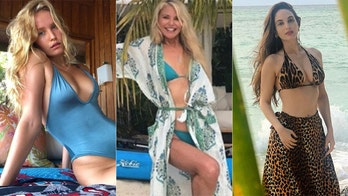 Christie Brinkley's mom-daughter vacay shots