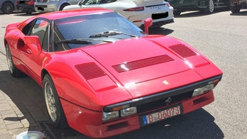 Cops recover $2.2 million Ferrari stolen during test drive, release photo of suspect