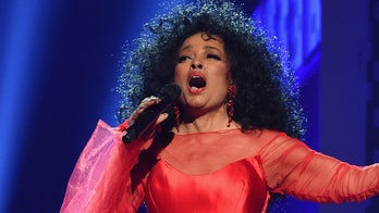 Diana Ross says TSA agent violated her at New Orleans airport