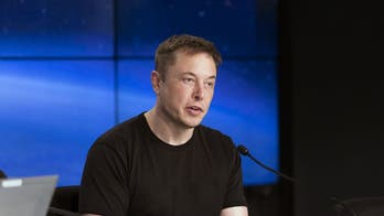 SpaceX chief Elon Musk backs Andrew Yang for president