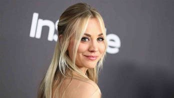 Kaley Cuoco slams pet owners 'discarding their animals like trash'