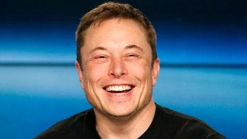 Elon Musk puts the brakes on 'nuke Mars' theory
