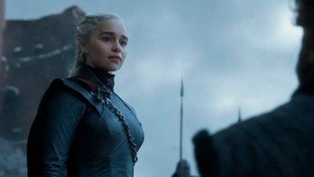 Emilia Clarke watched speeches by Hitler, other dictators to prepare for 'Game of Thrones' finale