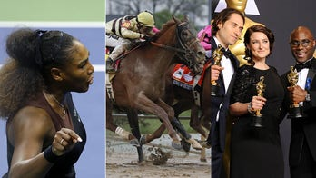 Kentucky Derby result just the latest in string of 'tainted triumphs'