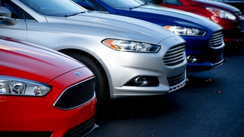 Ford recalling 270,000 more cars for roll away risk