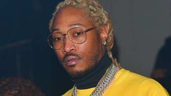 Rapper Future gifts $29G Rolex to five-year-old son for birthday