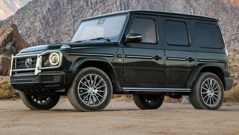 2019 Mercedes-Benz G550 test drive: It looks old, but is very new