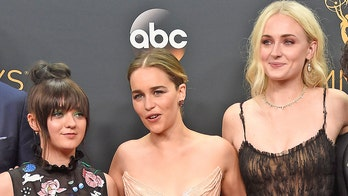 'Game of Thrones' stars Maisie Williams, Sophie Turner, Emilia Clarke reveal tear-filled final day of filming