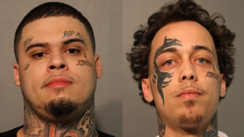 4 alleged Chicago gang members indicted on federal conspiracy racketeering charges