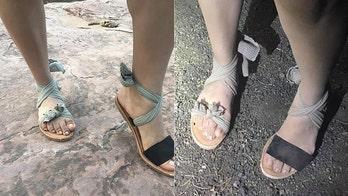Sheriff's office denies 'sandal-shaming' naïve hiker after near five-hour rescue