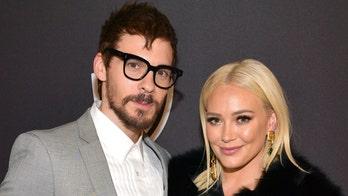 Hilary Duff announces engagement to Matthew Koma