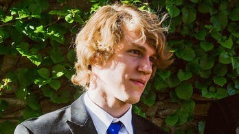 UNC Charlotte shooting victim Riley Howell posthumously honored for heroism