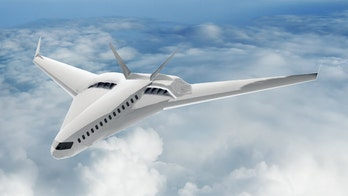 NASA creating world's first all-electric airplanes powered by 'holy grail' frozen hydrogen fuel to save Earth from eco-disaster