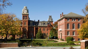 West Virginia University student arrested after allegedly threatening to carry out 'shooting spree'