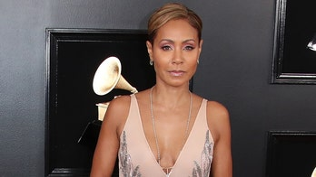 Jada Pinkett Smith says 'Red Table Talk' got her to a 'good place' in her 40s
