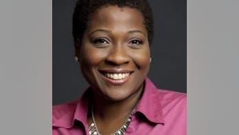 Cooking with 'Friends': Jehmu Greene shares her Liberian Jollof Rice
