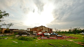 Tornado torment: The half dozen people responsible for severe storm warnings