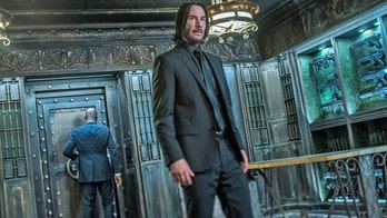 'John Wick' defeats 'Avengers: Endgame' for top spot at the box office