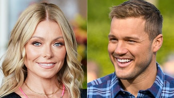 Former 'Bachelor' star Colton Underwood reacts to Kelly Ripa's controversial comments on franchise