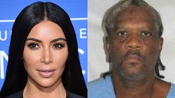 Kim Kardashian bringing up memories of son鈥檚 murder, says victim鈥檚 mom