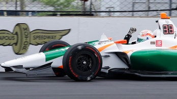 Underdog Kyle Kaiser qualifies for Indy 500 with amazing last-minute run