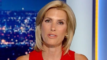 Laura Ingraham: Joe Biden's campaign seems like Hillary 2016 all over again
