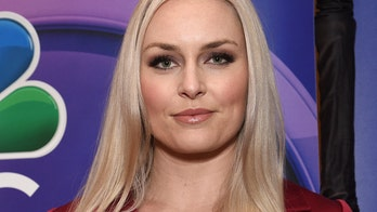 Lindsey Vonn sends fans into frenzy after tweeting her phone number: 'You'll get something special'