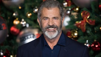 Mel Gibson to star as Santa Claus in upcoming comedy 'Fatman'