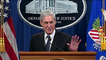 Pundits say Mueller handed Trump case to Congress, but did he?