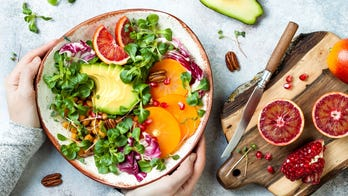 New study suggests that certain diets lower risk of death from breast cancer