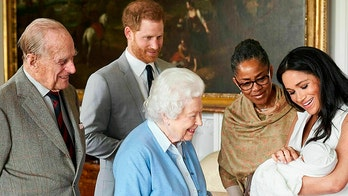 Prince Harry, Meghan Markle to have private christening for baby Archie: reports