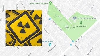 Radioactive material found in unoccupied California home identified, contained, secured
