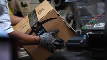New Amazon machines can pack 600 orders per hour, could replace thousands of jobs